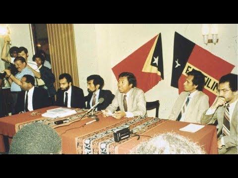 Luta Diplomasia Maun Bot Sira Nian Iha Mundo Internasional Defende Povo Timor
