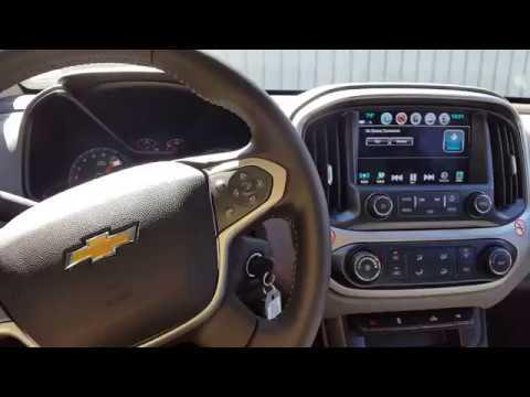 2018 Chevy Colorado USB Port fuse location - YouTube
