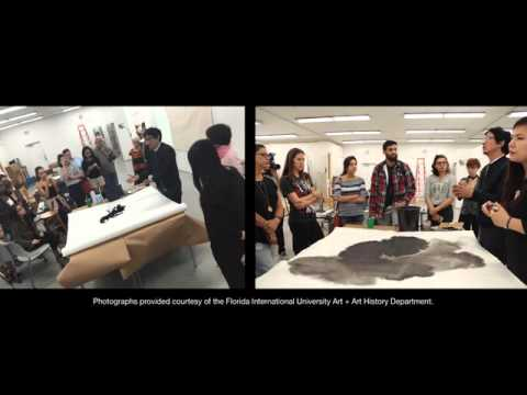 Opera and the Young Public: FIU Professional Project by Juan Brizuela