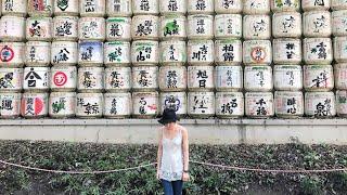 7-day road trip Kyushu Japan 九州 自駕遊