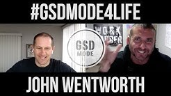 The Agent With the Highest Zillow Lead Conversion Rate : GSD Mode Interview w/ John Wentworth