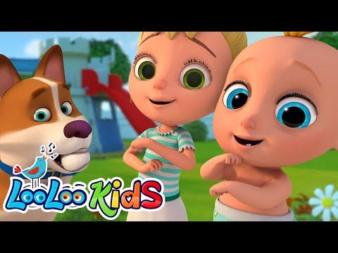Rolling Rolling- Best Dance Songs For Kids   LooLoo KIDS