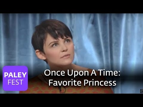 Once Upon A Time - Ginnifer Goodwin's Favorite Princess