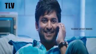 Nani Latest Full Hd Movie | Telugu Full Movies | Telugu Latest Videos