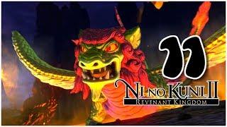 Ni no Kuni 2 #11 - Fulong dreht durch