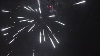 В СИРИИ НЕТ ВОЙНЫ - Новый год в Алеппо (Syria Aleppo 2017 fire fights)