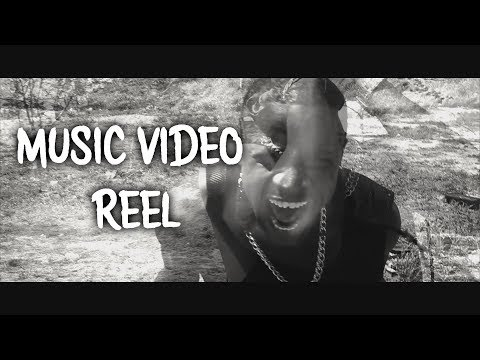 CREED FILMS MEDIA Music Video Reel