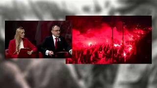 M. ROSALAK, K. JABŁONKA - JAK POLSKA POWRACAŁA DO NIEPODLEGŁOŚCI