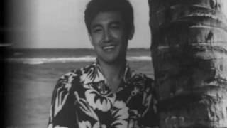鶴田浩二 - ハワイの夜
