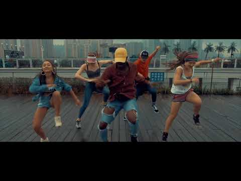Orezi - Hallelujah   Dance Choreography   Yoofi Greene