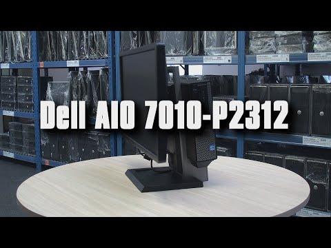DELL OPTIPLEX 7010 P2312H MONITOR WINDOWS XP DRIVER