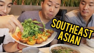 FUNG BROS FOOD: Southeast Asian (Tai-Kadai)