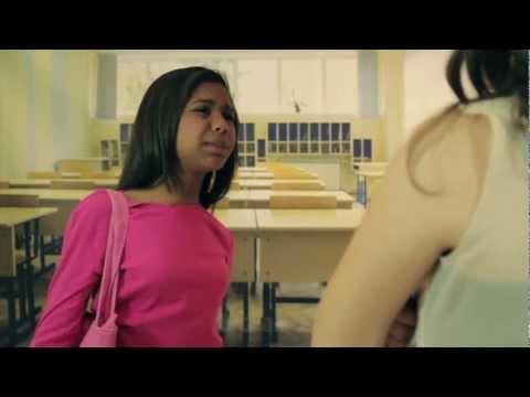 Aliyah Moulden Acting Reel