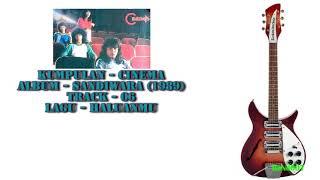 Cinema - Sandiwara - 06 - Haluanmu