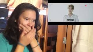 BTS (방탄소년단) WINGS Short Film #2 LIE Reaction