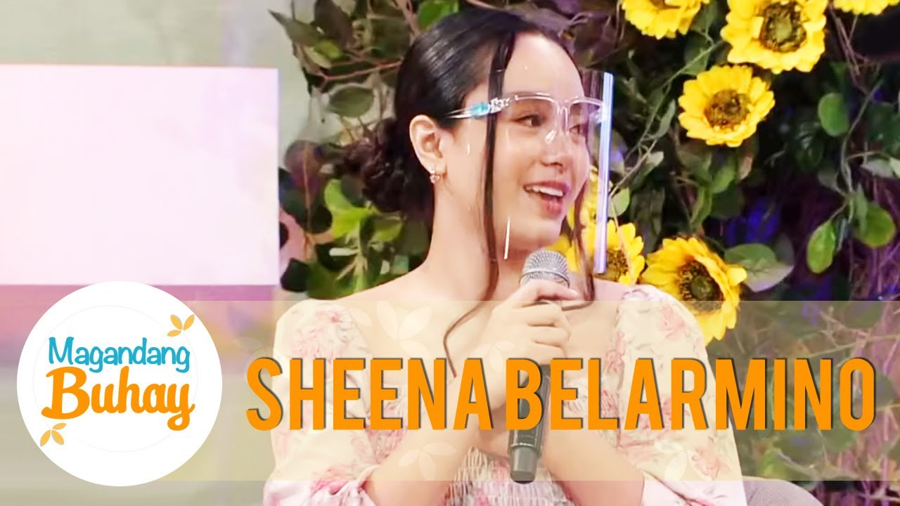 Sheena says that her mother is more like Generation Z than her | Magandang Buhay