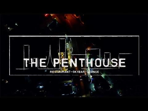 The Penthouse Sky Bar Lounge Yangon