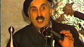 Hekimoglu Ismail - Ilim ve Alim (Fatih Camii) 4/4