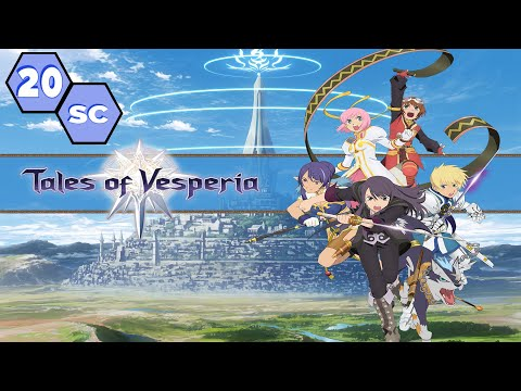 Let's Play Tales of Vesperia Part 20: The Tower of Gears Ghasfarost from YouTube · Duration:  1 hour 3 minutes 6 seconds