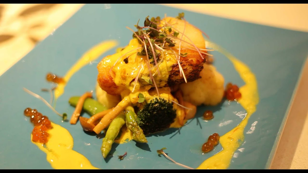 Phuket best restaurants | Video review | Bubbles at the Grand Mercure | Phuket- Patong