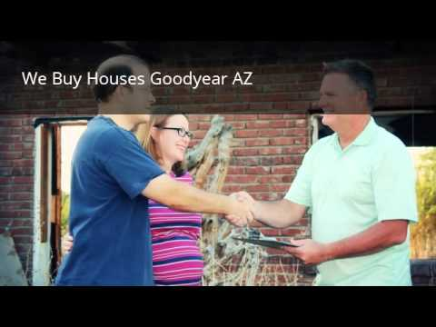 We Buy Houses Goodyear, Arizona | 855-NEED-TO-SELL