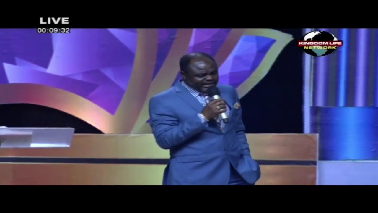 Download NEW CREATION CAMP MEETING 2019 | Day Three