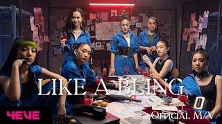 4EVE - LIKE A BLING (Prod. by BOTCASH) - OFFICIAL M/V
