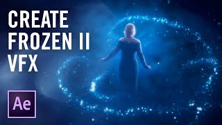 Cheap Tricks | Frozen II VFX tutorial