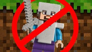 Nobody likes Steve (Lego)