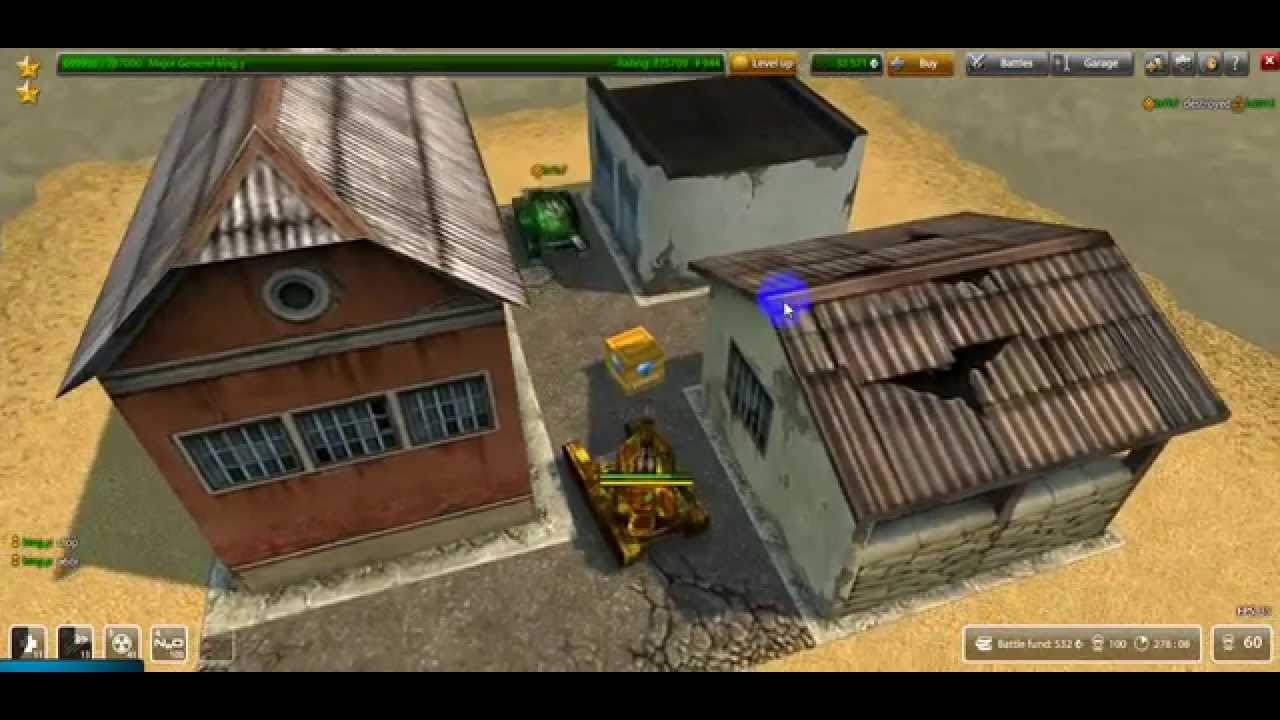 tanki online gold box 1000 - YouTube