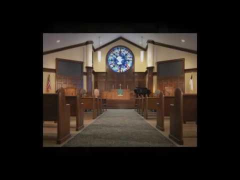 Ada First United Methodist Church 360p
