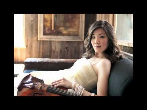 Prokofiev Violin Concerto No. 2 (I) - Rachel Lee Priday