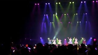2021/06/26 at Zepp Tokyo 『ハニースパイスRe. 2周年記念Fes-ハニスパーティ!-』 Me・Me・Me メリーゴーランド / ハニースパイスRe. 作詞:利根川貴之 作曲:坂和也 ...