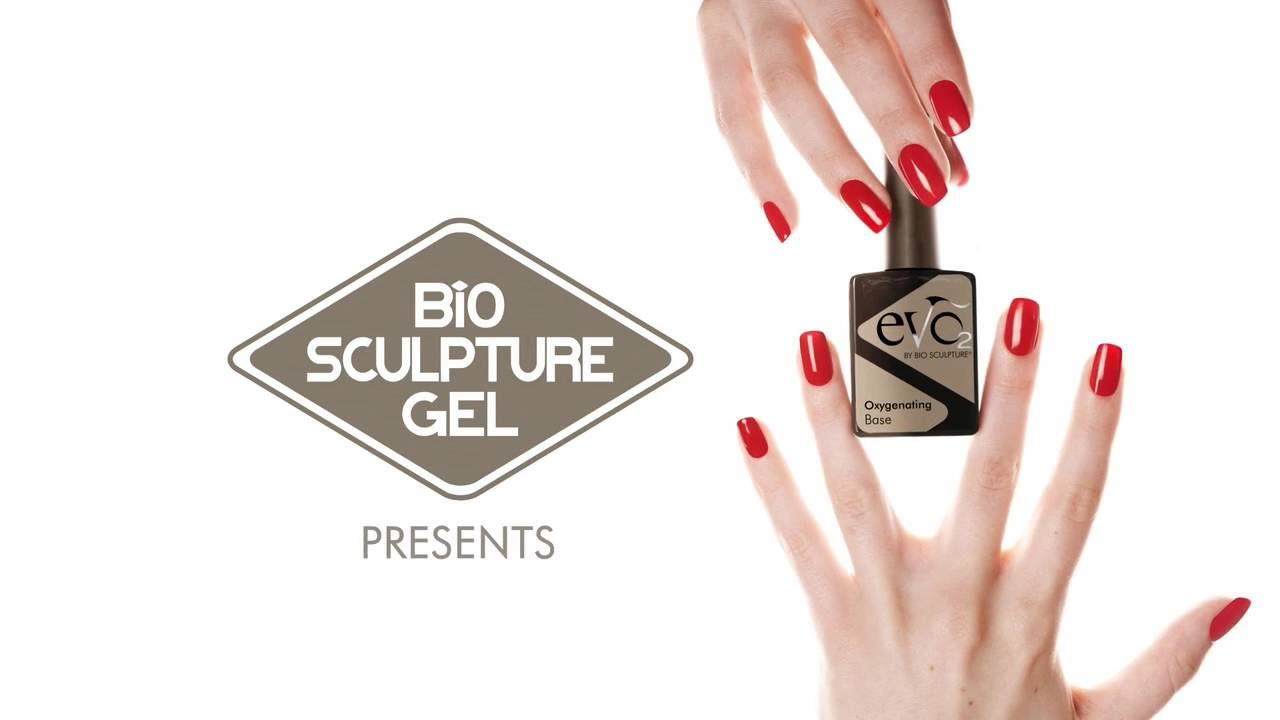 Evo By Bio Sculpture Anleitung Step By Step Colour Overlay Youtube