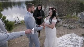 Jennifer + Kyle Ceremony Video | May 25th, 2019