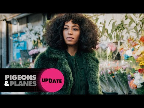 Artists to Listen to If You Like Eminem, Travis Scott, or Solange | Pigeons & Planes Update