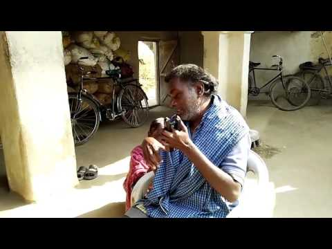 Sambalpuri Untouchable song by Surdas(blind man)