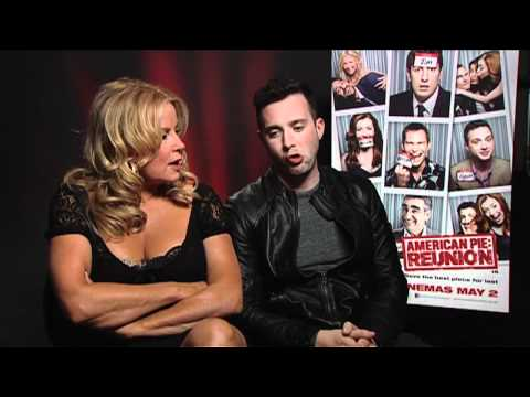 American Pie: Reunion Interviews: Favourite Moments