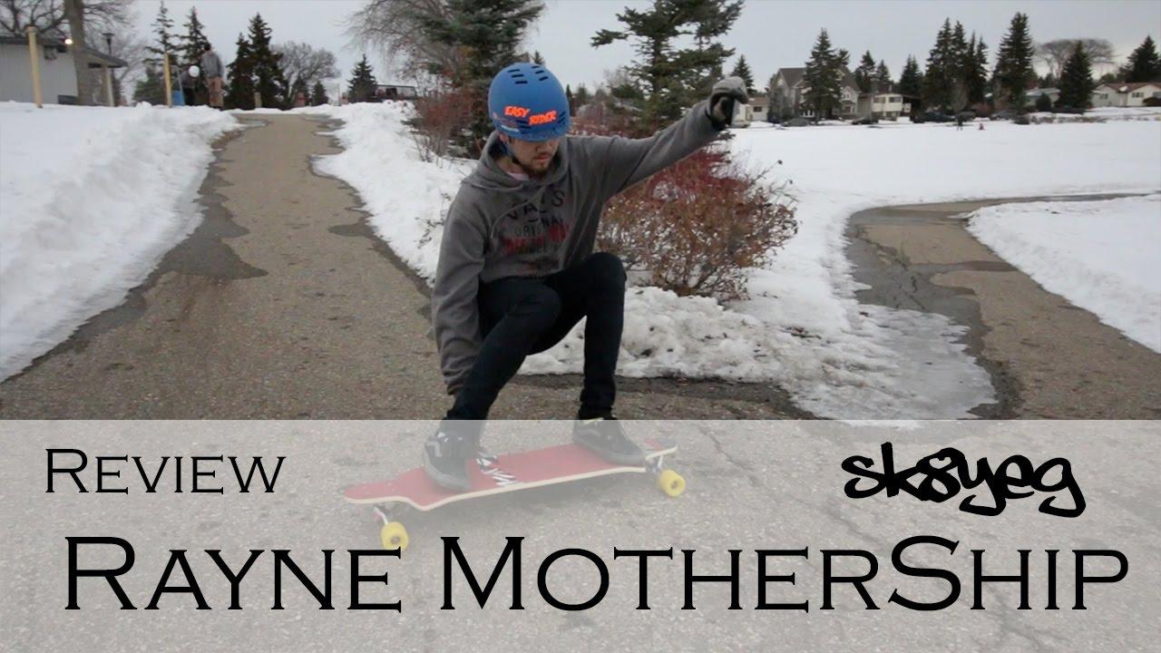 Review: Rayne Mothership