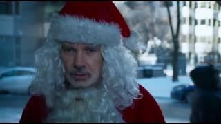 Плохой Санта 2 смотреть трейлер онлайн