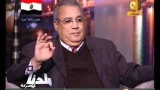 Египет. Министр культуры открыто за демократию