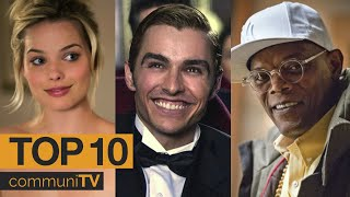 Top 10 Comedy Movies of the 2010s