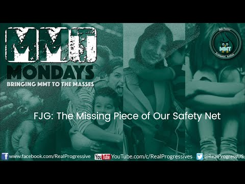 FJG: The Missing Piece of Our Safety Net