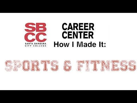 How I Made It: Sports and Fitness