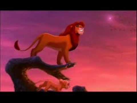 The Lion King- There Goes My Life