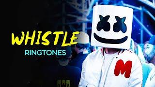 Top 5 Best Whistle Ringtones 2019 | Download Now
