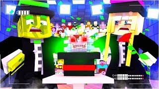 DIE ZAUBERSHOW geht SCHIEF?! - Minecraft URLAUB