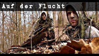 Download Video Tarnung / Flucht / Überleben / Natur Ghillie Suit / SERE Survival Training / Szenario gestellt... MP3 3GP MP4