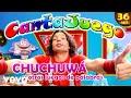 CantaJuego - Chuchuwá y Otros Juegos de Palabras