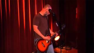 Bob Mould - Circles - 2/28/2009 - Swedish American Hall